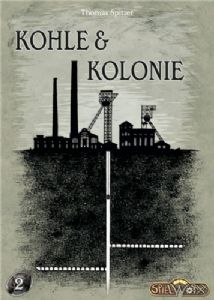 Kohle and Kolonie
